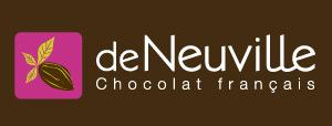 DE NEUVILLE Chocolat Français