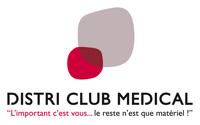 DISTRI CLUB MEDICAL