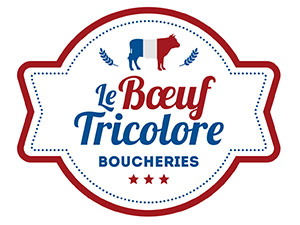 BOUCHERIES DU BOEUF TRICOLORE