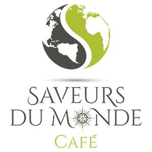 SAVEURS DU MONDE CAFÉ
