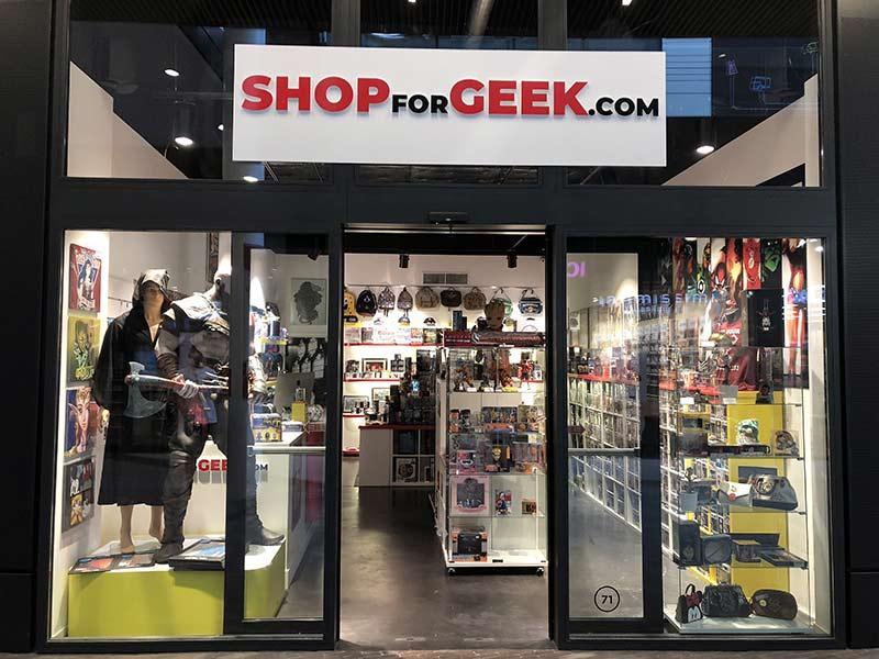ShopForGeek