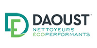 DAOUST NETTOYEURS ECOPERFORMANTS