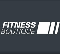 FITNESSBOUTIQUE